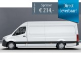 Mercedes-Benz Sprinter 316 CDI | L3H2 | Automaat | MBUX 7"