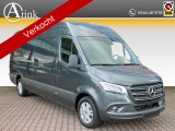 Mercedes-Benz Sprinter 316 CDI L3H2 LED 7G-TRONIC MBUX 10 Trekhaak 3.5T Airco Camera PDC DAB Cruisecont