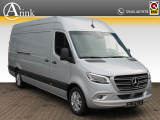 Mercedes-Benz Sprinter 316 CDI L3H2 LED 7G-TRONIC MBUX 10 Trekhaak 3.5T Airco Camera PDC DAB+ Cruisecon