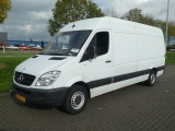 Mercedes-Benz Sprinter 313 CDI maxi ac motor defect