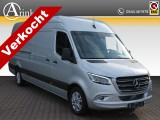 Mercedes-Benz Sprinter 319 CDI L3H2 LED 7G-TRONIC MBUX 10 Trekhaak 3.5T Airco Camera PDC DAB+ Cruisecon