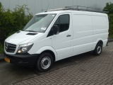 Mercedes-Benz Sprinter 213 lang ac