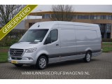 Mercedes-Benz Sprinter 319 CDI V6 L4 H2 Automaat Comand Camera Cruise Led!! Nr. B01