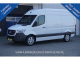 Mercedes-Benz Sprinter 319 3.0 CDI V6 190PK L2H2 Comand, Camera LED LMV LR Pakket!! NR. 696