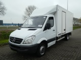 Mercedes-Benz Sprinter 516 CDI geisoleerde bak