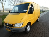 Mercedes-Benz Sprinter 311 CDI