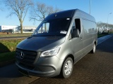 Mercedes-Benz Sprinter 319 CDI l2h2 full option