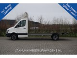 Mercedes-Benz Sprinter 513 CDI Chassis Cabine L4 Gev. Stoel, Stoel Verwarm, 3.5T!! NR. 793
