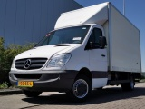 Mercedes-Benz Sprinter 516 CDI box/lift, airco