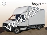 Mercedes-Benz Sprinter 316 CDI Chassis L3 RWD Functional | Meubelbak I laadklep