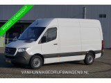 Mercedes-Benz Sprinter 316CDI L2H2 Automaat  ac475 / Maand Comand Camera Cruise DAB 3.5T Trekhaak!! NR. 6