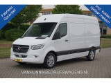 Mercedes-Benz Sprinter 319CDI V6 190PK  ac605 / Maand Comand, Camera LED LMV LR Pakket 3.5T Trekhaak!! NR
