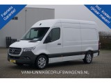 Mercedes-Benz Sprinter 319CDI L2H2 Automaat  ac605 / Maand Comand, Camera LED LMV LR Pakket 3.5T Trekhaak
