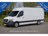 Mercedes-Benz Sprinter 316CDI L3H2 Automaat  ac570 / Maand Comand Camera Cruise Led LMV 3.5T Trekhaak!! N
