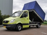 Mercedes-Benz Sprinter 315 CDI kipper automaat