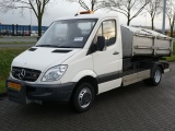 Mercedes-Benz Sprinter 510 CDI rhd kipper!