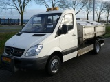 Mercedes-Benz Sprinter 510 CDI kipper rhd
