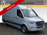 Mercedes-Benz Sprinter 316 CDI L3H2 7G-TRONIC LED MBUX 10 Trekhaak 3.5T Airco Camera PDC Cruisecontrol