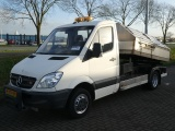 Mercedes-Benz Sprinter 510 CDI kipper