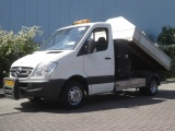 Mercedes-Benz Sprinter 510 CDI kipper!