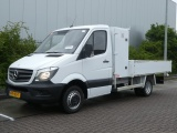 Mercedes-Benz Sprinter 513 CDI open bak, kist,