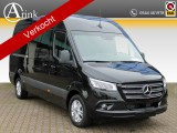 Mercedes-Benz Sprinter 319 CDI L2H2 7G-TRONIC LED MBUX 10 Trekhaak 3.5T Airco Camera PDC DAB+ Cruisecon