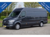 Mercedes-Benz Sprinter 316CDI L3H2 Automaat  ac577 / Maand Comand Camera Cruise Led 3.5T Trekhaak !! Nr.
