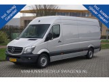Mercedes-Benz Sprinter 316CDI L3H2 Airco Cruise Camera Trekhaak Lat om Lat Gev. Stoel!! NR. 910