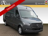 Mercedes-Benz Sprinter 319 CDI L3H2 7G-TRONIC LED MBUX 10 Trekhaak 3.5T Airco Camera PDC DAB+ Cruisecon
