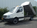 Mercedes-Benz Sprinter 510 CDI kipper nido