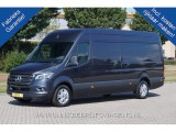 Mercedes-Benz Sprinter 319CDI L3H2 Automaat  ac626 / Maand Comand, Camera, LED, LMV, Trekhaak 3.5T! Nr. B