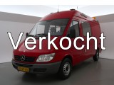 Mercedes-Benz Sprinter 313 CDI 2.2 130 PK AUTOMAAT L2H2 *MARGE* + AIRCO / STANDKACHEL / YOUNGTIMER