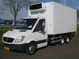Mercedes-Benz Sprinter 515 CDI frigo xarios car