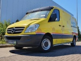 Mercedes-Benz Sprinter 318 CDI lang airconditioning