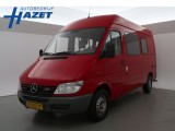 Mercedes-Benz Sprinter 313 CDI 2.2 130 PK *MARGE 34.757 KM YOUNGTIMER*