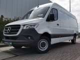 Mercedes-Benz Sprinter 319 cdi l3h2 full led