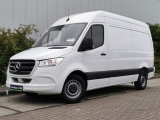 Mercedes-Benz Sprinter 319 cdi l2h2 mbux camera