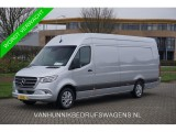 Mercedes-Benz Sprinter 319CDI L4H2 Automaat  ac591 / Maand Comand 360Cam Cruise Led LMV Distronic!! Nr. B