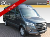Mercedes-Benz Sprinter 316 CDI L3H2 7G-TRONIC DISTRONIC LED MBUX 10 Trekhaak 3.5T Camera PDC Cruisecont
