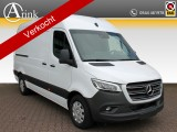Mercedes-Benz Sprinter 319 CDI L2H2 7G-TRONIC DISTRONIC LED MBUX 10 Trekhaak 3.5T Airco Camera