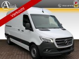 Mercedes-Benz Sprinter 316 CDI L2H2 7G-TRONIC DISTRONIC MBUX 10 LED 3.5T TREKHAAK CAMERA DAB+