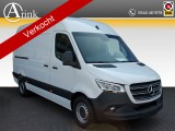 Mercedes-Benz Sprinter 316 CDI L2H2 7G-TRONIC DISTRONIC LED MBUX 10 3.5T TREKHAAK CAMERA DAB+