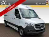Mercedes-Benz Sprinter 316 CDI L2H2 7G-TRONIC MBUX 10 LED 3.5T TREKHAAK CAMERA DAB+