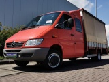 Mercedes-Benz Sprinter 416 pudc ac