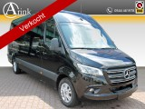 Mercedes-Benz Sprinter 319 CDI L3H2 7G-TRONIC 2x SCHUIFDEUR DISTRONIC LED MBUX 10 Trekhaak 3.5T Camera