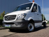 Mercedes-Benz Sprinter 311 cdi dc chassis