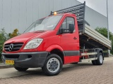 Mercedes-Benz Sprinter 511 cdi kipper 3-zijdig
