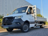 Mercedes-Benz Sprinter 519 cdi l3 maxi led
