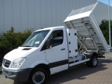 Mercedes-Benz Sprinter 513 cdi kipper, kist, ai