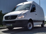 Mercedes-Benz Sprinter 319 cdi, lang, hoog, air